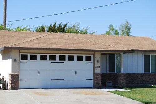 new garage door 11
