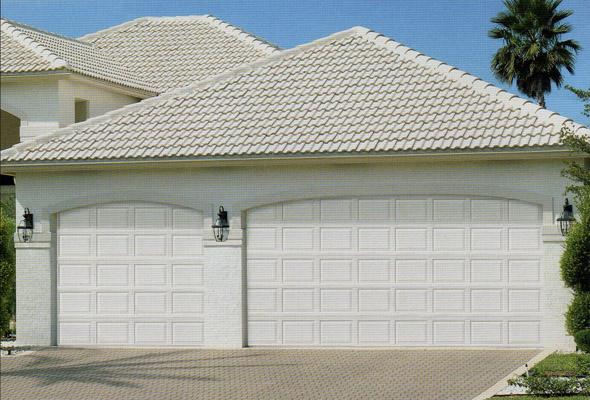 new garage door 4