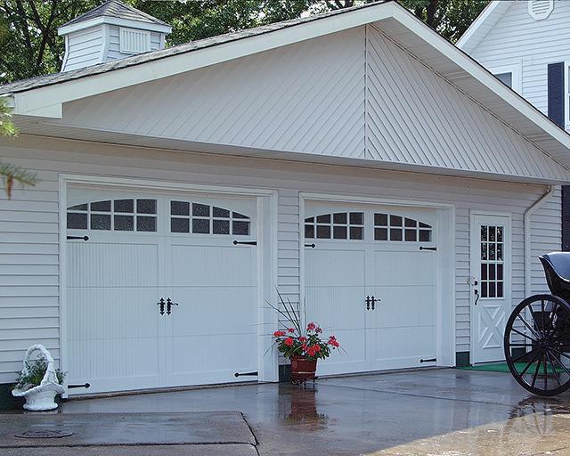 new garage door 9